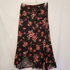 ❤M.Fasis Floral Skirt Size XL❤